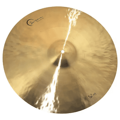 "Dream Cymbals 20"" Bliss Series Paper Thin Crash Cymbal"