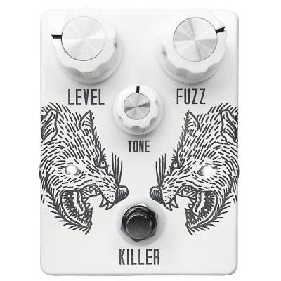 Tomkat Killer Fuzz
