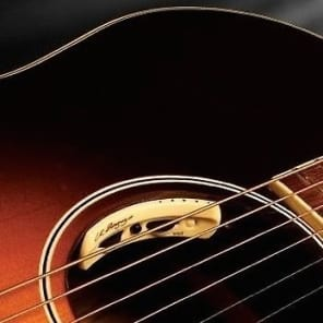 LR Baggs Anthem Acoustic Guitar Pickup