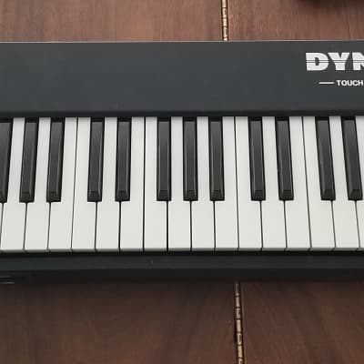 Gary Hurst Design Imperial Dynamic Keyboard -  Ultra Rare! 1960-1970 Black