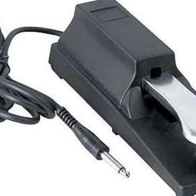 On-Stage KSP100 Piano Style Universal Sustain Pedal