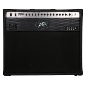 Peavey 6505+ 60-Watt 1x12 Guitar Combo