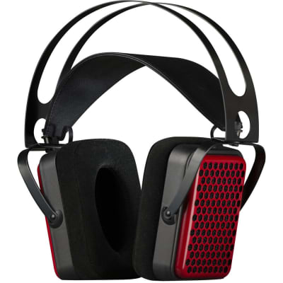 Avantone Planar Headphones (Red)