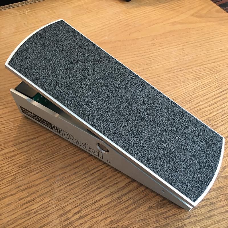 ernie ball 25k stereo volume pedal hot rod 39 s guitar reverb. Black Bedroom Furniture Sets. Home Design Ideas