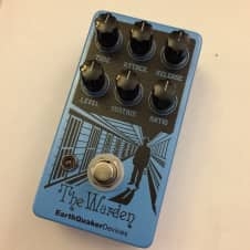 EarthQuaker Devices The Warden 2014