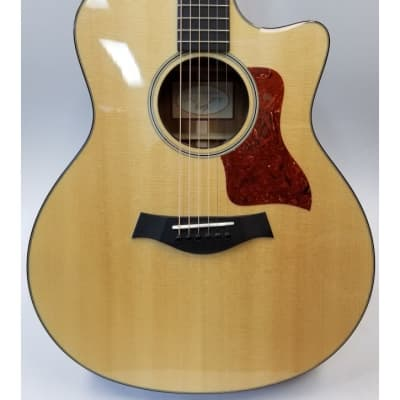 Taylor 2016 516ce Grand Symphony Cutaway ES2 Acoustic-Electric Guitar W/Case, Factory Warranty for sale