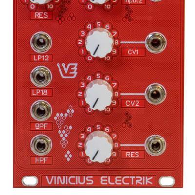 Vinicius Electrik State Variable VCF
