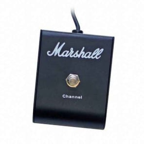 Marshall PEDL-90003 Single-Button Amp Footswitch