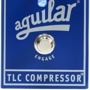 Aguilar TLC Bass Compressor Pedal for sale