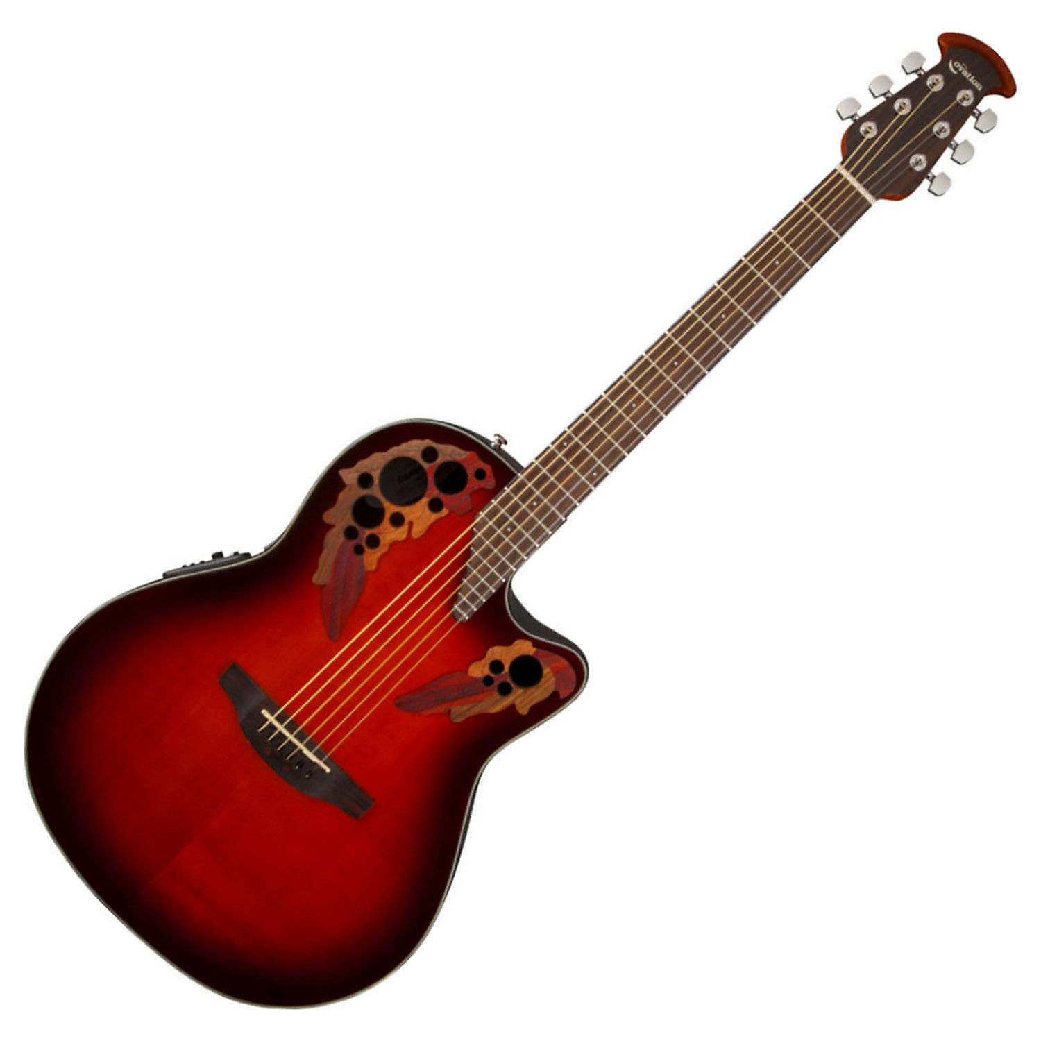 acoustic electric guitar - BuyCheapr.com