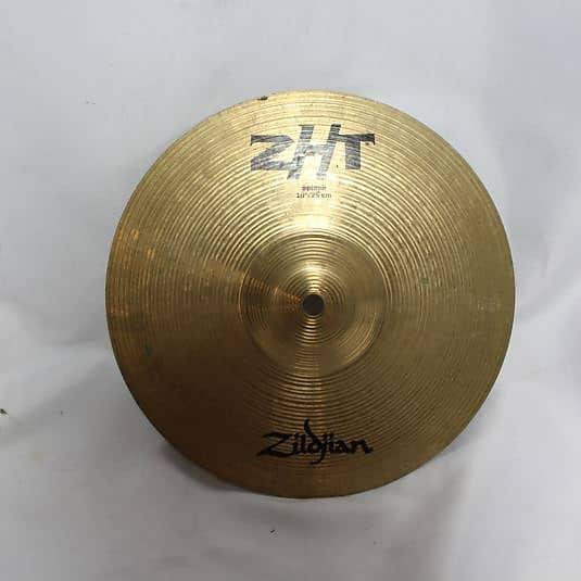 "Zildjian ZHT SPLASH 10 Cymbal 10"" image"