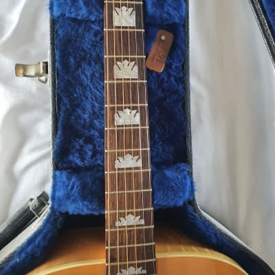 Gibson J-100 Xtra 1992 - 2006 maple for sale