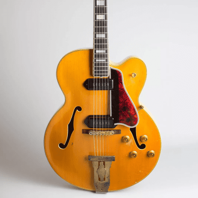 Gibson L-5CES 1954 - 1956