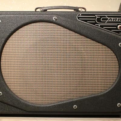 Carr Amplifiers The Bloke combo valvolare for sale