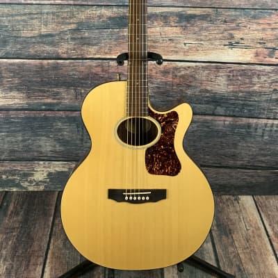 guild f 5 ce no 350 3206 acoustic guitars. Black Bedroom Furniture Sets. Home Design Ideas