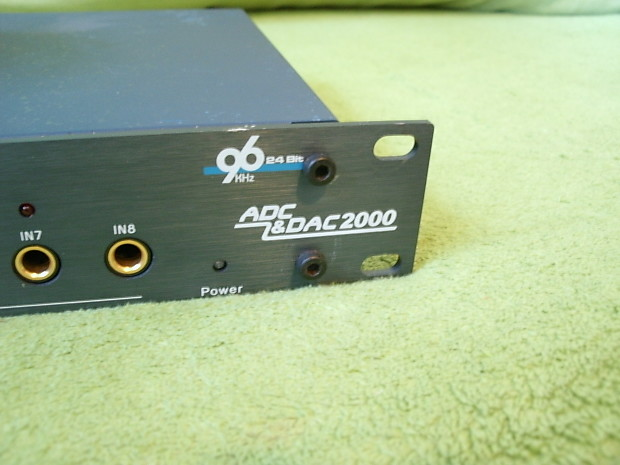 DOWNLOAD DRIVERS: HOONTECH ADC DAC 2000