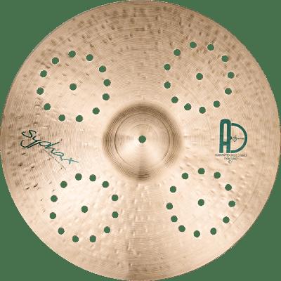"Agean Cymbals 20"" Syphax Medium Ride"