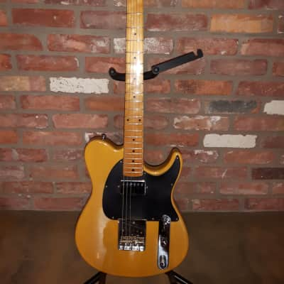 Peavey Generation Exp Telecaster Butterscotch Maple Neck for sale