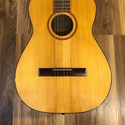 Goya G-10 Classical Guitar 1966 Spruce/ Maple for sale