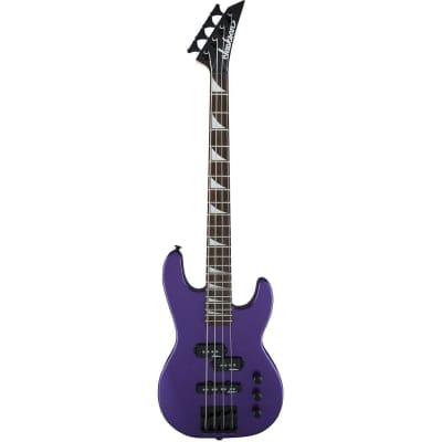 Jackson JS Series JS1X Minion Concert Bass with Amaranth Fretboard