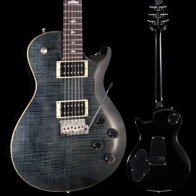 PRS Paul Reed Smith SE TR Mark Tremonti, Grey Black 433 9lbs 0.4oz for sale