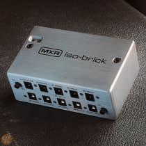 MXR M238 Iso-Brick 2010s Silver image