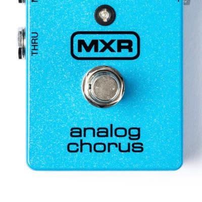 Dunlop MXR Chorus