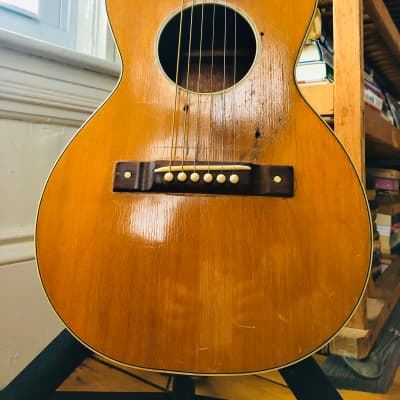 Rex Playboy Early 1940's Parlor/Terz Guitar for sale