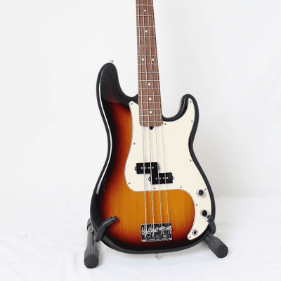 Fender 60th Anniversary American Precision Bass 2006