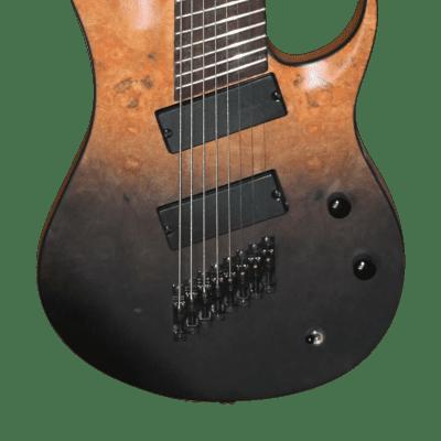 SubZero Generation Pro Fanned Frets 8 Strings for sale