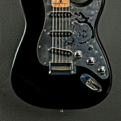 Fender Custom Shop Playboy 40th Anniversary masterbuilt Prototype 1998 Jay Black J.w Black Larry Sifel Peter Kellett Marilyn Monroe One In The World for sale