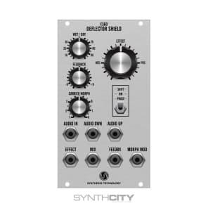 Synthesis Technology e560 Deflector Shield