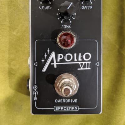 Spaceman  Apollo VII 2019