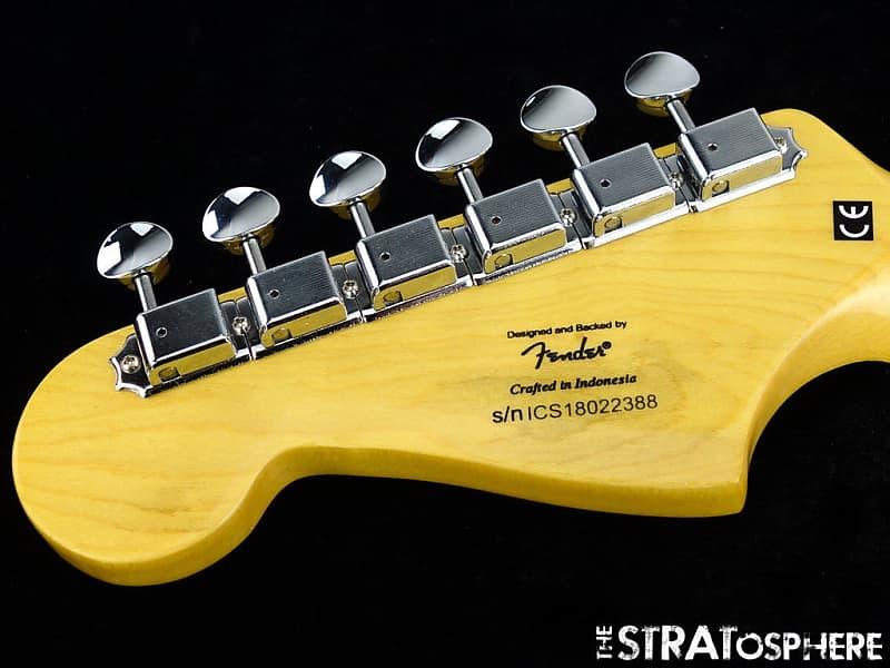 fender squier vintage modified jazzmaster neck tuners reverb. Black Bedroom Furniture Sets. Home Design Ideas