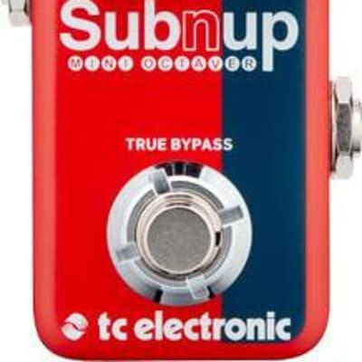 Tc electronic SubnUp Mini Octaver for sale