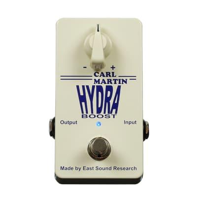 Carl Martin Hydra Boost Guitar Pedal (B-Stock)