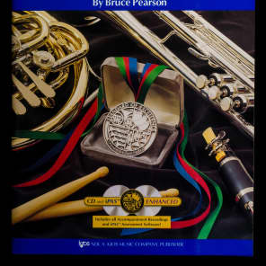 Neil A Kjos Music Company Standard of Excellence Enhanced: Oboe (Book 2)