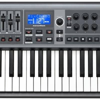 Novation Impulse 49 Keyboard Controller