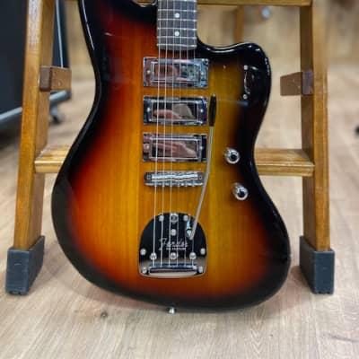 Fender Parallel Universe Volume II Spark O Matic Jazzmaster RW 3 CS for sale