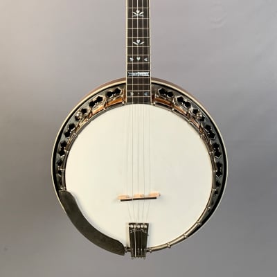 Stelling Bellflower 5-string banjo 1983 for sale