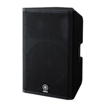 Yamaha DXR15 Active 2-Way 1100w Stage Speaker