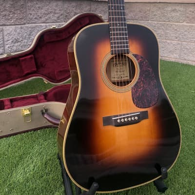 Martin D-28 Marquis Golden Era 2004 - 2016