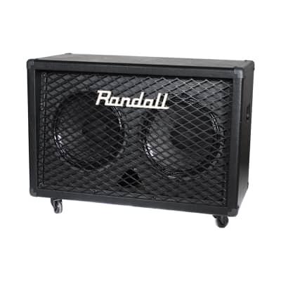 RANDALL RD-212 V30 - 160w 2x12 Celestion Vintage 30 for sale