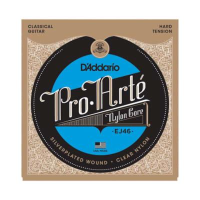 D'Addario EJ46 Pro Arte Strings