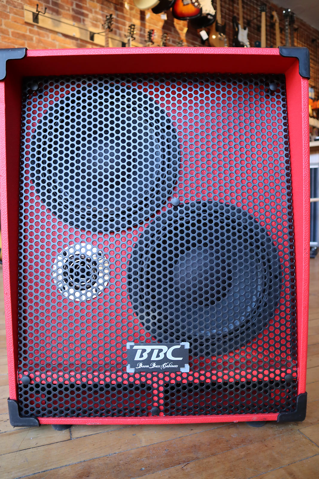 Boom Bass Cabinets Matrix 2x10