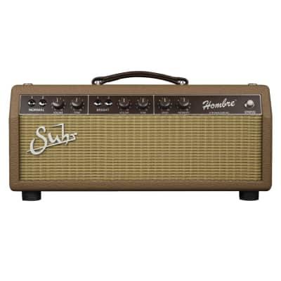 Suhr Hombre 20-watt 6V6 Amplifier Head