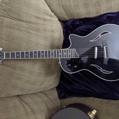 Taylor T5 Standard Black 2016 Guitar for sale
