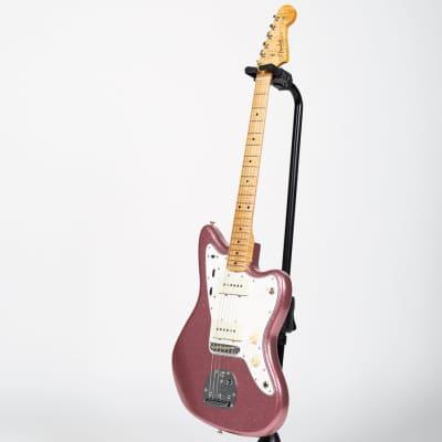 Fender Custom Shop '62 Jazzmaster - Champagne Sparkle, NOS for sale