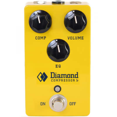 Diamond Pedals Comp Jr.