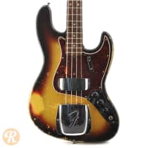 Fender Jazz Bass 1965 Sunburst image